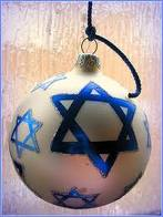 hanukah ornament