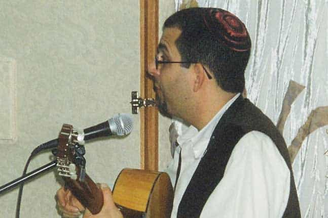 Rabbi Golan 2010b