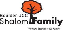 Shalom Family Logo