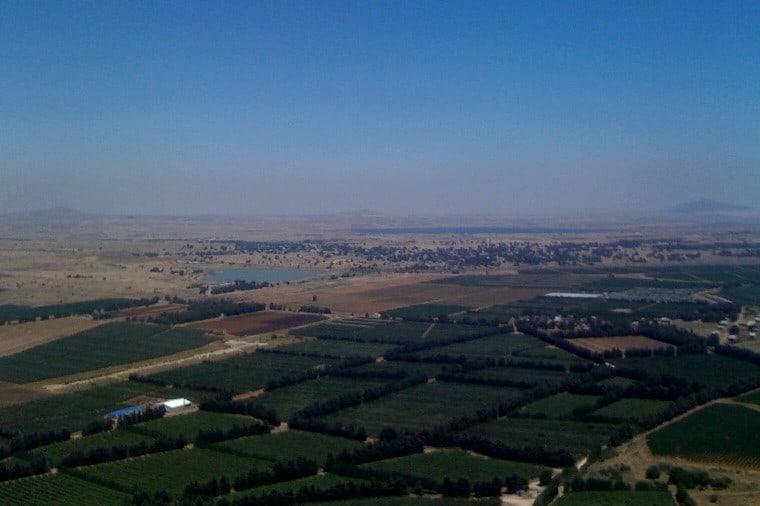 Mt. Ben tal