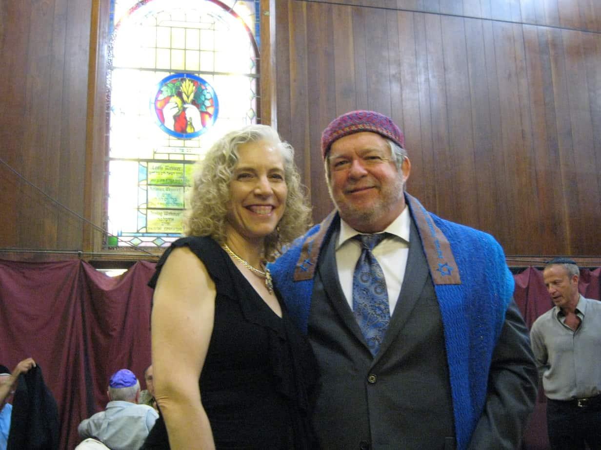 Rabbi Bernie