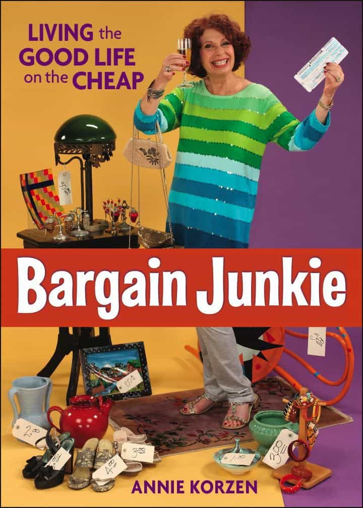 Bargain-Junkie-Cover