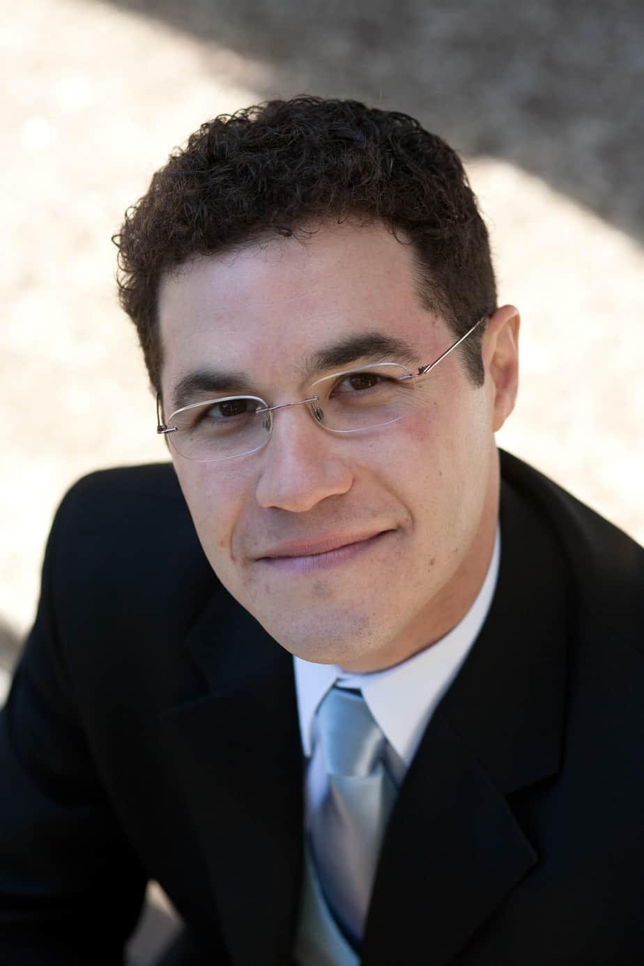 Boulder JCC Executive Director Jonathan Lev