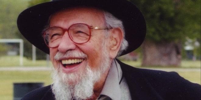 Reb Zalman