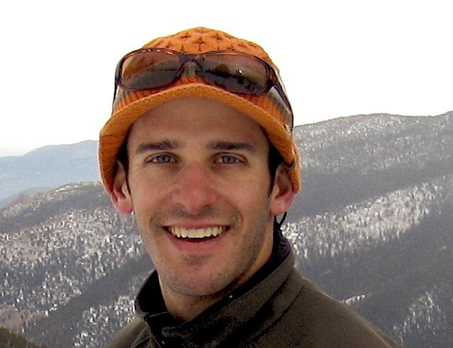 Joel Gratz Winter 2010 Headshot