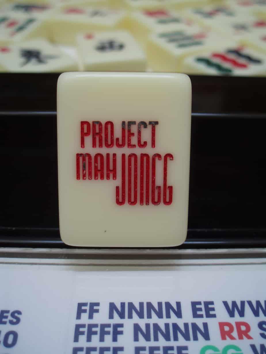 Project Maj Jongg