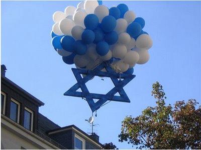 balloons-magen-david