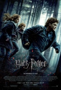 Harry Potter and the Deathly Hallows I