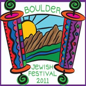 Boulder Jewish Festival 2011