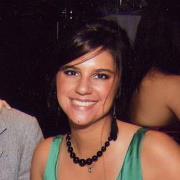 Jessica Gabriele (Hayoun), daughter of Sylvain and Pam Hayoun of Boulder