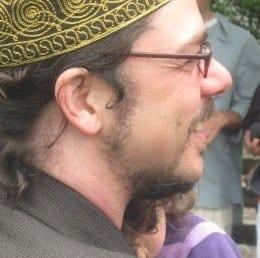 Rabbi Seidenberg