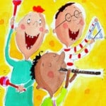 Zemirah – Jewish Music for Babies and Toddlers