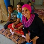 The Enlighten Foundation Opens Project Sparkle Israel to Support Bedouins