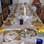 Chabad of Boulder Hosting Communal Seder
