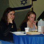 J-Teen Chocolate Seder A Delicious Success