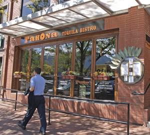 Tahona Tequila Bistro - Boulder, CO