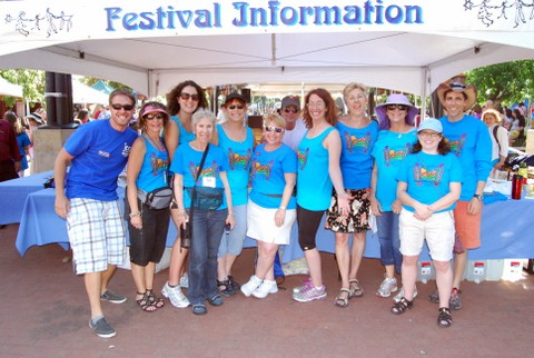 Volunteers Wanted for Upcoming Boulder Jewish Festival