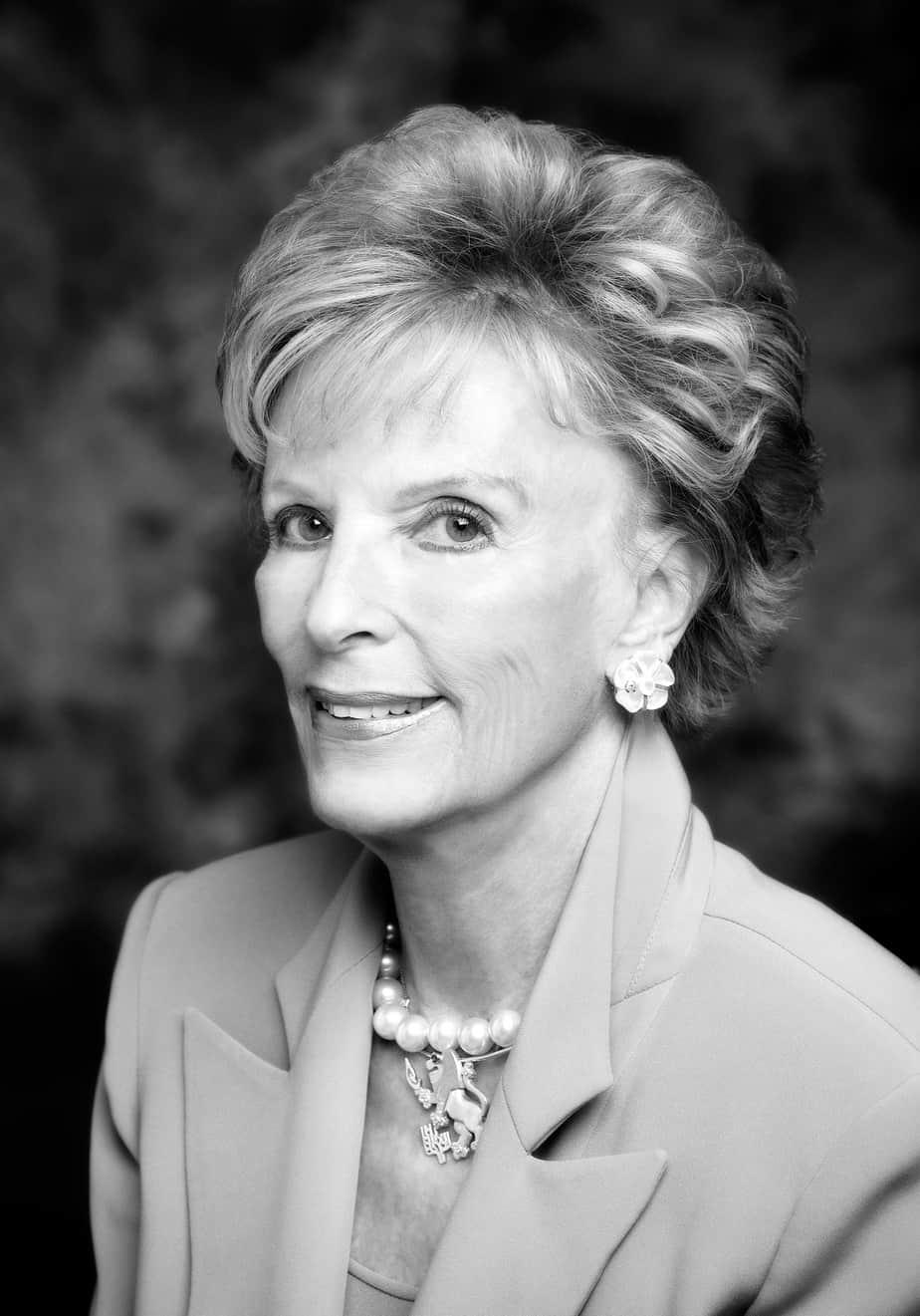 Carol Karsh