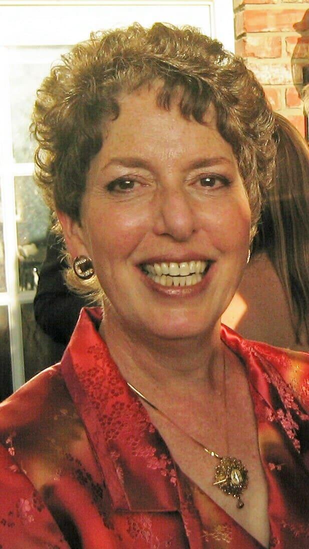 Sara-Jane Cohen