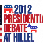 Hillel To Broadcast First Presidential Debate
