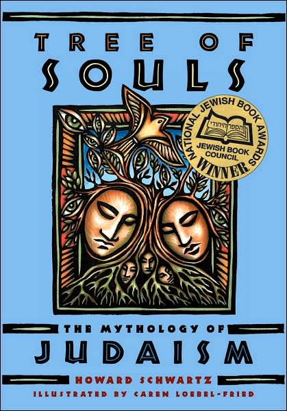 Tree of Souls Paperback Cover