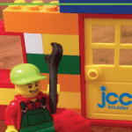 LEGO® with a Lesson: Build with the Boulder JCC