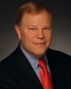 Barry Curtiss-Lusher of Denver, New National Chairman of the Anti-Defamation League.