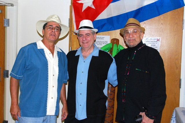 """Jews of Cuba"" at the BJCC"