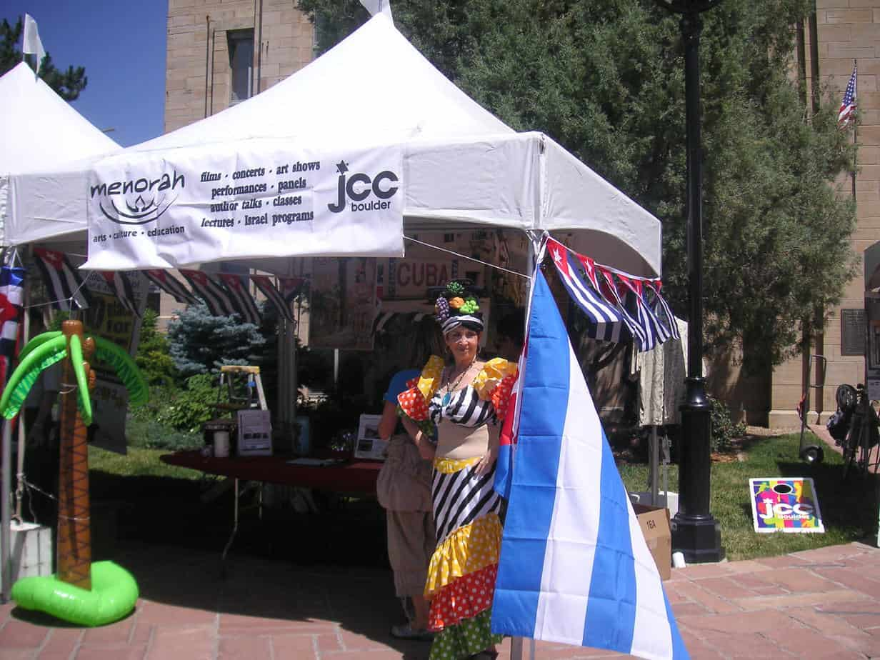 Boulder Jewish Festival Calling for Volunteers
