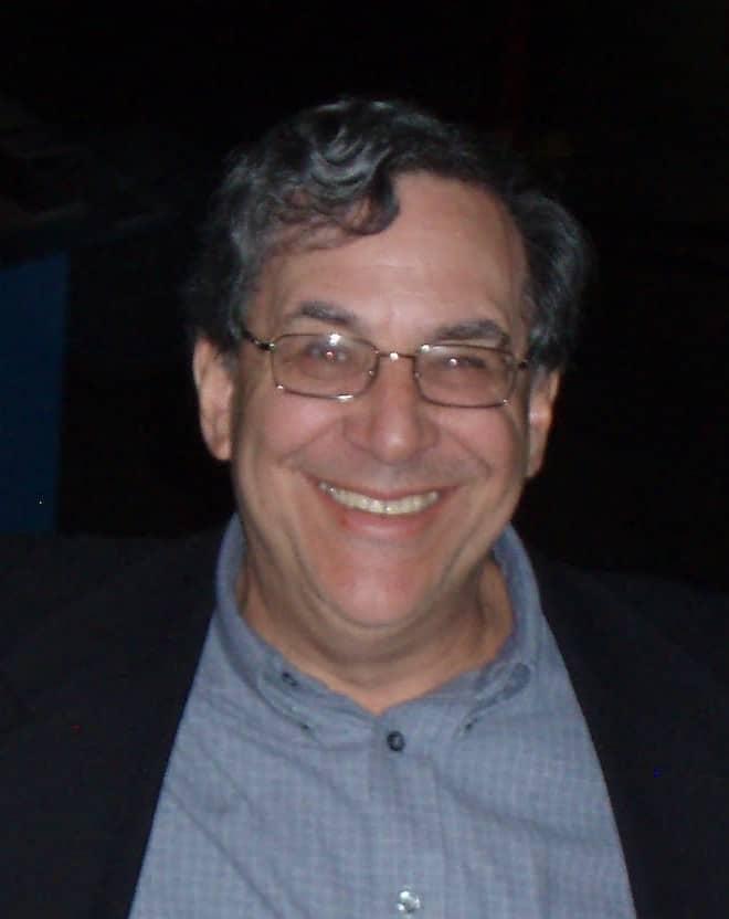 Allen Hittelman, 2012 Lamplighter