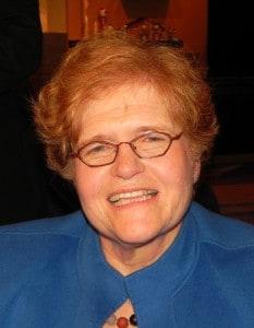 Deborah Lipstadt, Ph.D.