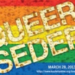 Colorado's 5th Annual Queer Seder Is Next Week