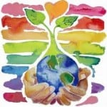 Earth Day Celebration at Nevei Kodesh