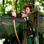 Three Ways to Enjoy Robin Hood