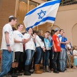 Free Solidarity Walk For Israel