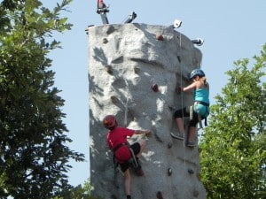 Avid4 Adventure Has a Camp for (Almost) Every Kid