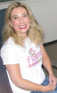 Nancy Jacobson, Flourpot Bake Shop