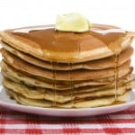 Flippin' Out: Bonai Sisterhood Pancake Breakfast