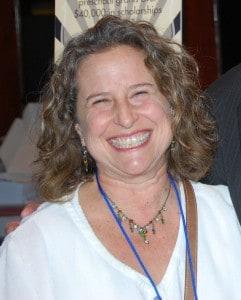 Shari Edelstein, Boulder County Lamplighter
