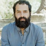 """Between Hebrew and Arabic in Israeli Literature"" with Almog Behar"