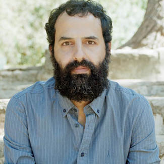 Almog Behar