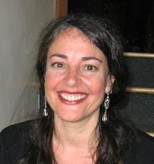 Maggid Charna Rosenholtz