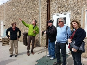 Touring Boulder's Pioneering Internationally Acclaimed Ecocycle Facility