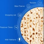 Passover Tidbits: New This Year