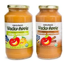 WackyApple