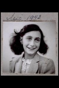 (c) ANNE FRANK FONDS, Basel-Anne Frank, Stichting, Amsterdam