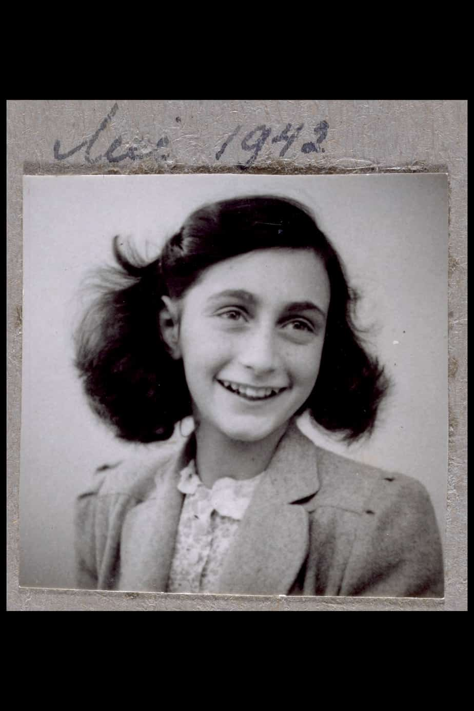 (c) ANNE FRANK FONDS, Basel-Anne Frank, Stichting, Amsterdam