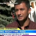 Taliban Captive Shares Experiences at Westmins