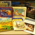 Passover Children's Books