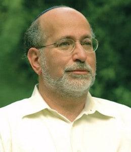 Rabbi Joseph Telushkin